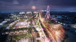 FLC Lux City Quy Nhơn, đẳng cấp quốc tế của một đô thị đa chức năng