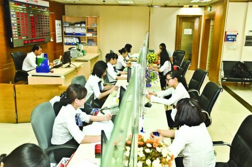 Tăng phòng ngừa rủi ro tiền gửi