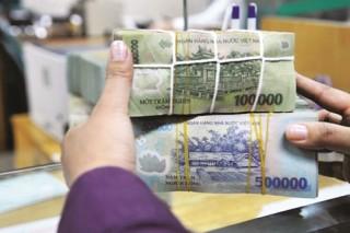 Tiền gửi kho bạc hỗ trợ ngân hàng