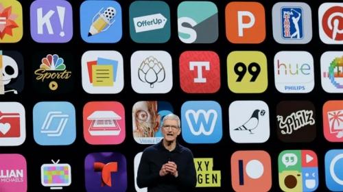 Apple sẽ trừng phạt những ứng dụng lợi dụng dữ liệu sổ địa chỉ của người dùng