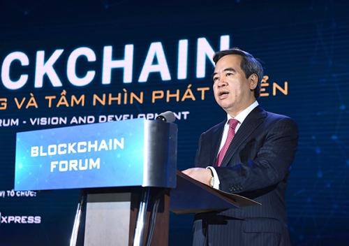 Cần theo dõi để đưa ra chính sách phù hợp phát triển blockchain