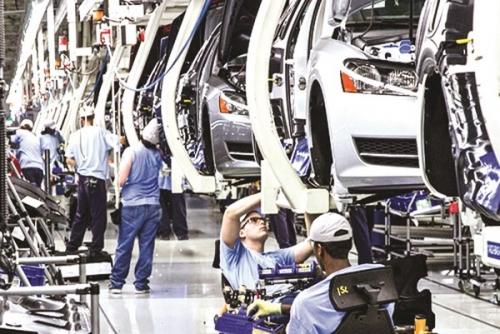 Kinh tế thế giới đang trở nên ảm đạm hơn