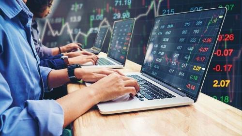 Thị trường đang tích lũy và hồi phục trở lại?