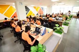 Kim Phong Land giới thiệu không gian làm việc mới