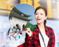 Cơ hội du lịch Hàn Quốc cùng Maritime Bank