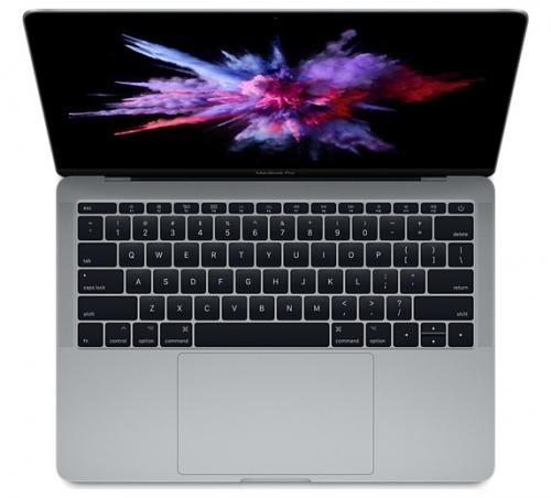 Apple xác nhận lỗi trên macbook pro 13 inch 2017 phải thay cả ssd và bo mạch chủ