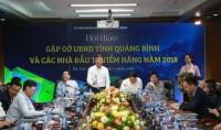 Quảng Bình gọi vốn đầu tư cho 48 dự án