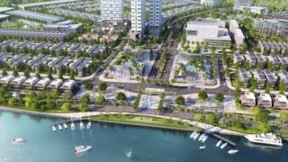 Đất Xanh Miền Trung khởi công dự án biệt thự cao cấp One River