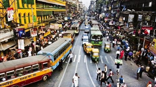 Rộng mở cơ hội đầu tư Việt - Ấn