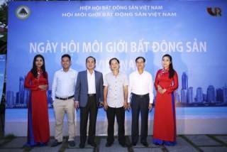 300 sàn giao dịch BĐS tham gia Ngày hội Môi giới BĐS 2018