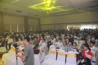 Sôi động lễ giới thiệu dự án TMS Luxury Hotel & Residence Quy Nhon