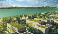 Savills Việt Nam độc quyền phân phối dự án X2 Hội An