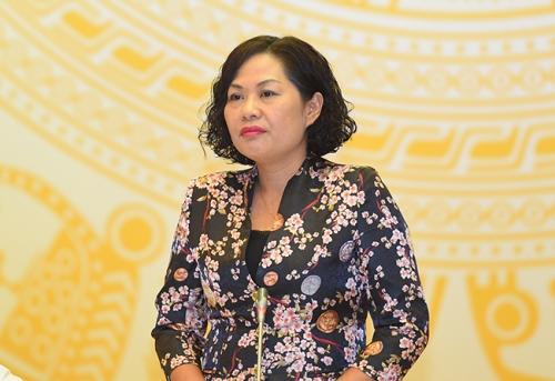 Phó Thống đốc Nguyễn Thị Hồng là thành viên Ban Chỉ đạo điều hành giá