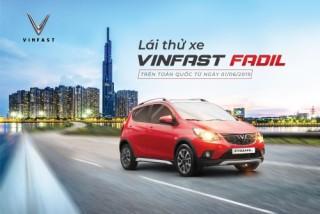 VinFast sẵn sàng giao xe ô tô cho khách hàng trong tháng 6