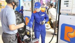 Giá xăng tiếp tục giảm nhẹ từ 15h chiều nay (1/6)