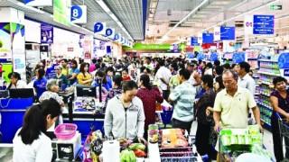 Người Việt ưa kênh mua sắm tiện lợi