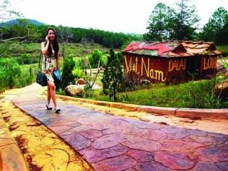 Người Việt ngày càng thích đi du lịch tự túc