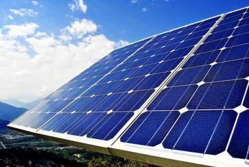 Điện mặt trời chạy đua về đích trước hạn 30/6