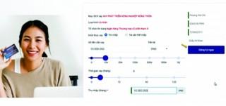 CIC kết nối trực tiếp khách hàng vay và TCTD