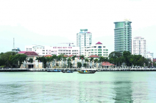 Kêu gọi đầu tư vào du lịch đường sông