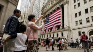 Trung Quốc cảnh báo người dân đi du lịch đến Mỹ