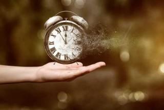 Sóng thời gian