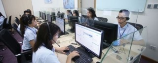 Bảo hiểm xã hội Việt Nam đẩy mạnh giao dịch điện tử
