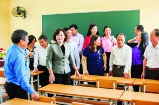 Công đoàn Ngân hàng Việt Nam: Đẩy mạnh các hoạt động nữ công
