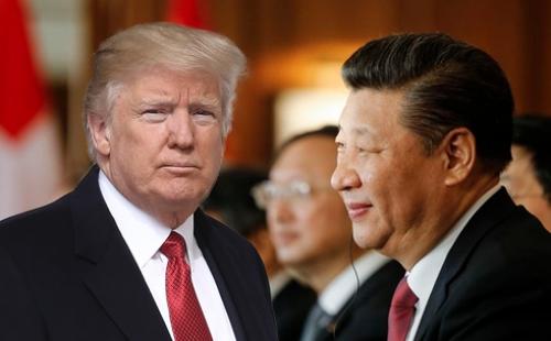 Ông Trump xác nhận có thể mở rộng thuế quan với Trung Quốc