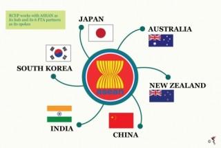 Những cơ hội với hiệp định mới