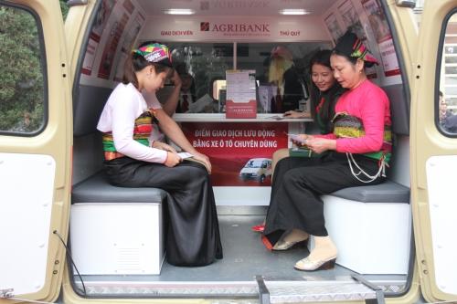 Agribank: Nâng cao năng lực tài chính để tăng khả năng cung ứng vốn cho nền kinh tế