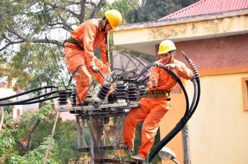 Hà Nội bảo đảm cấp điện liên tục những ngày nắng nóng