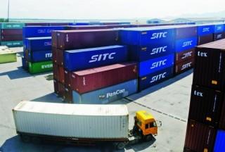 Vẫn phải chờ các trung tâm logistics