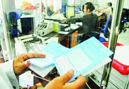 Đề xuất sửa quy định về chế độ tài chính đối với BHTGVN
