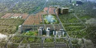 Hà Nội: Sôi động thanh khoản thị trường biệt thự, nhà phố phía Tây Hà Nội