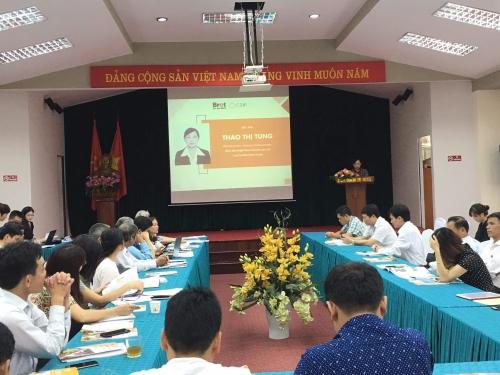 Doanh nghiệp xã hội thúc đẩy phát triển kinh tế địa phương