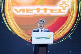 Viettel ra mắt chương trình phục vụ 70 triệu khách hàng