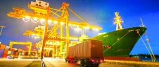 Logistics và bài toán thương mại điện tử