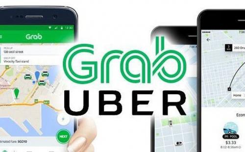 Hội đồng Cạnh tranh: Grab mua Uber không cấu thành hành vi tập trung kinh tế