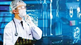 Ứng dụng AI trong lĩnh vực y tế