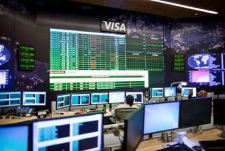 Visa giúp ngăn chặn gian lận trị giá gần 25 tỷ USD