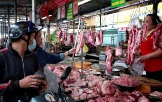 TP.HCM: Xử lý nghiêm việc vận chuyển, kinh doanh thịt lợn không rõ nguồn gốc