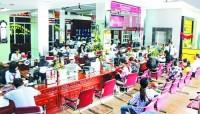 Tiện lợi với dịch vụ thẻ và thanh toán tại Agribank Đồng Nai