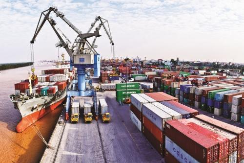 Đưa logistics Việt thành ngành kinh tế mũi nhọn