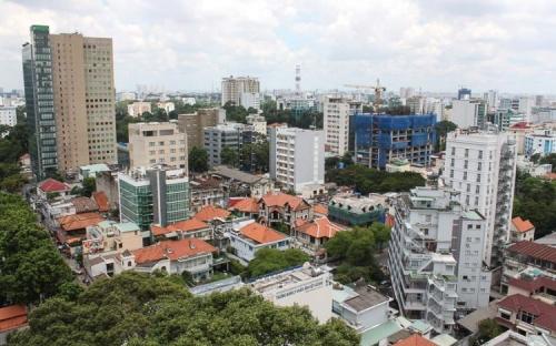 TP.HCM: Hạn chế dự án nhà ở tại khu trung tâm