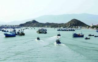 Thúc đẩy kinh tế biển bằng công nghệ