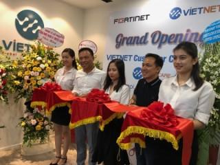 Việt Nét ra mắt Trung tâm chăm sóc khách hàng về an ninh mạng
