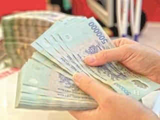 Hỗ trợ tốt cho doanh nghiệpsong hành cùng an toàn hoạt động tổ chức tín dụng
