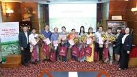 Dự án Làng Sen Việt Nam tăng tốc hoàn thành trong tháng 6/2020