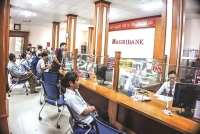 Tăng vốn cho Agribank: Đảm bảo huyết mạch nền kinh tế được lưu thông